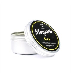 MORGANS Strong Hold Gel 100ml