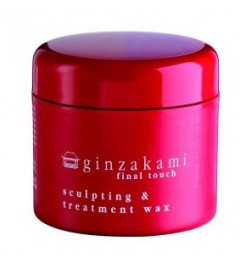 GINZAKAMI SCULPTING & TREATMENT WAX
