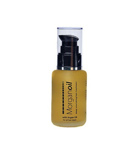 MORGANS Aceite de ARGAN Puro 50 ml