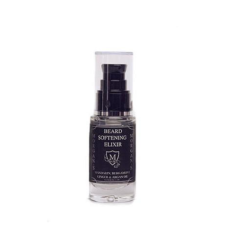MORGANS Elixir Reblandecimiento de barba 30 ml