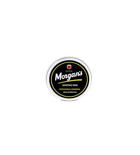 MORGANS Shaping Wax 100 ml