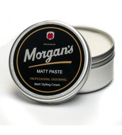 MORGANS Matt paste 100ml