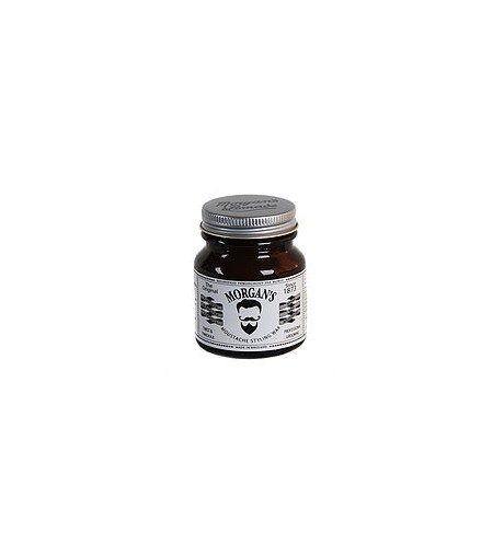 MORGANS Moustache and Beard Wax 50 ml