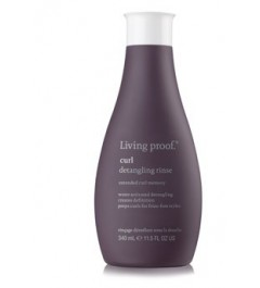 Living Proof curl detangling rinse 340 ml