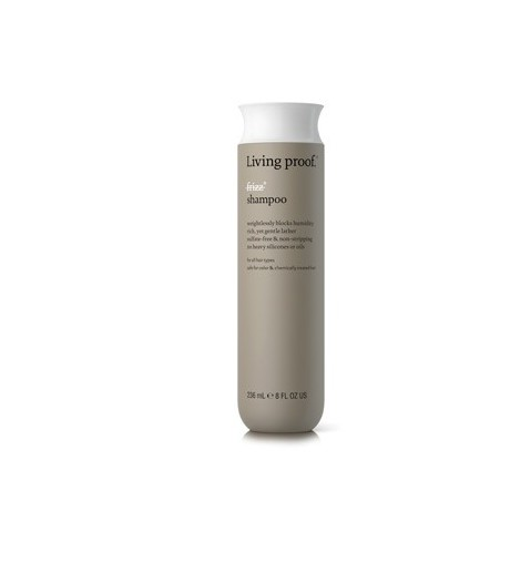 Living Proof no frizz shampoo 236 ml