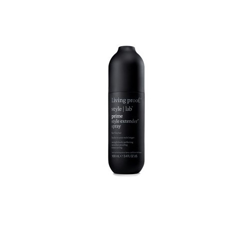 Living Proof style  lab prime style extender spray 100 ml