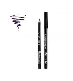LiquidFlora Lápiz de Ojos BIO 06 Violet Intense