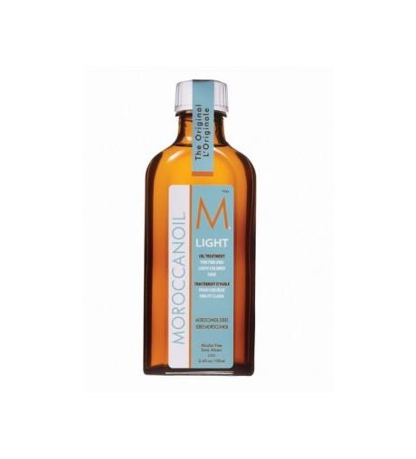 MOROCCANOIL Aceite Moroccanoil Light 25 ml