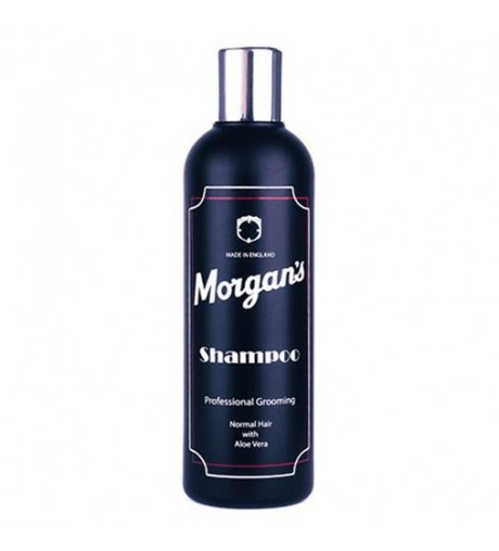 MORGANS Shampoo Diario 250 ml