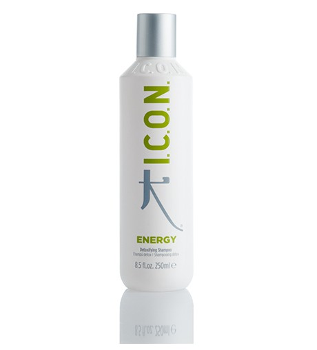 ICON ENERGY 250 ML