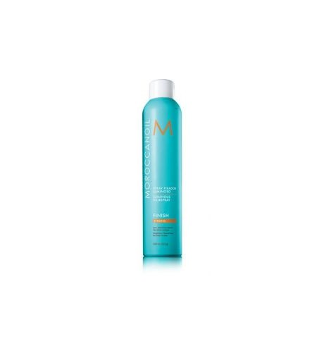 MOROCCANOIL FIJADOR LUMINOSO 330 ml