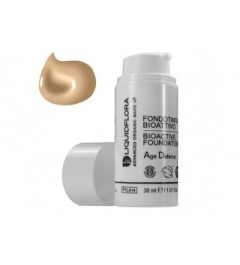 LiquidFlora 03 Golden Beig Base de Maquillaje Fluida BIO