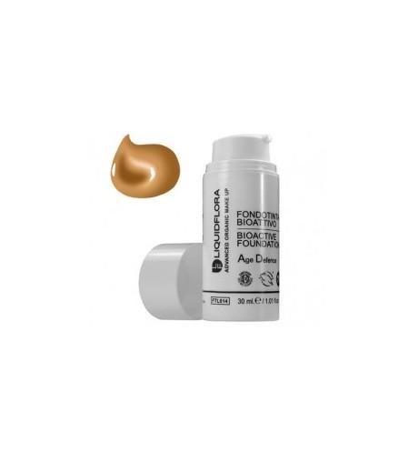 LiquidFlora 05 Biscuit Base de Maquillaje Fluida BIO 30 ml