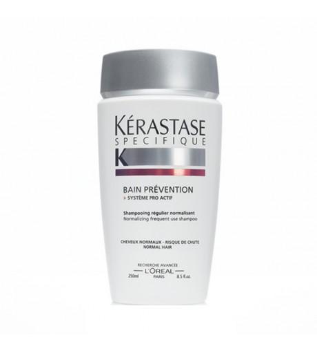 KÉRASTASE SPÉCIFIQUE BAIN PRÉVENTION 250ml