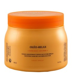 KERASTASE NUTRITIVE OLÉO-RELAX MASK 500 ML