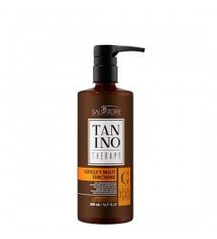 SALVATORE KERATIN BATH 500 ML
