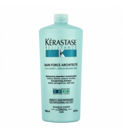 KERASTASE RÉSISTANCE Bain Force Architecte 1000 ml