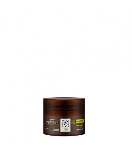 SALVATORE TANINOTHERAPY MASK RESTRUCTURING 250 ml