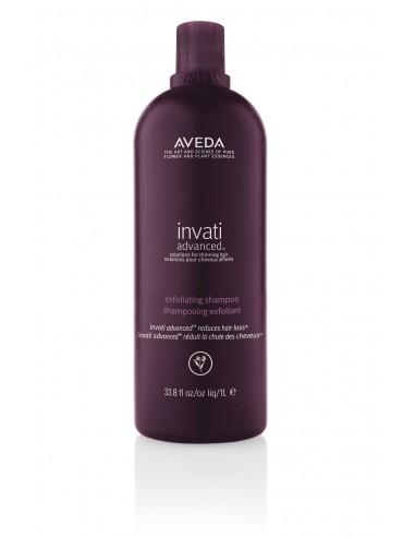 Invati advanced™ exfoliating shampoo:...